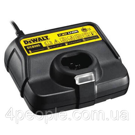Зарядное устройство DeWALT DCB095, фото 2