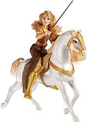 Кукла Чудо Женщина Королева Ипполита и лошадь DC Comics Wonder Woman Queen Hippolyta Doll & Horse