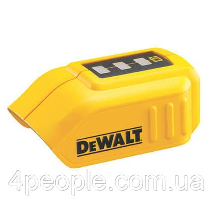USB адаптер DeWALT DCB090, фото 2