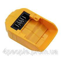 USB адаптер DeWALT DCB090, фото 3