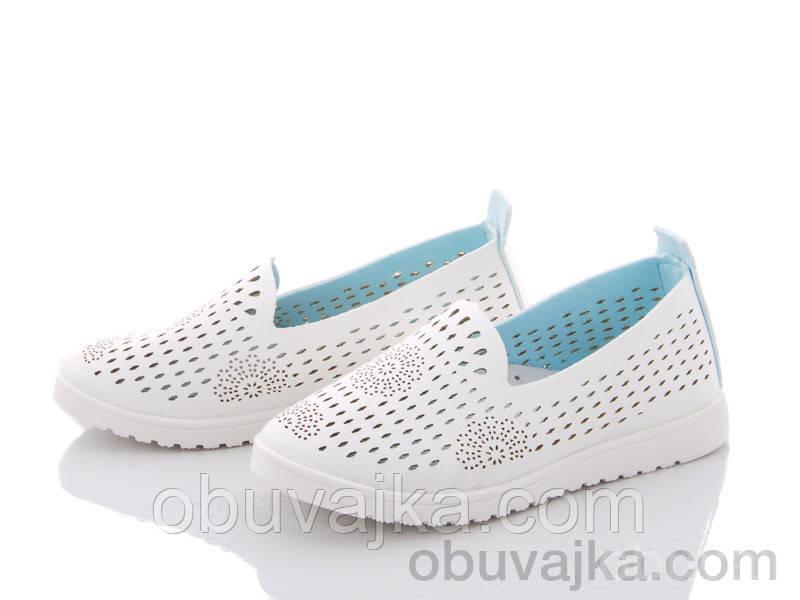 Детская обувь оптом Детские туфельки  для девочек оптом от BBT(рр 26-31)