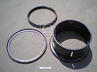 Колесо бездисковое 8,5-20 в сб. с кольцами ( КрКЗ), 8,5-20-3101012-Б2