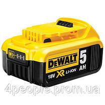 Зарядное устройство DeWALT DCB115P3 Li-Ion 10.8 В/14.4 В/18 В/54 В XR + 3 аккумулятора DCB184 5 А*ч, фото 2