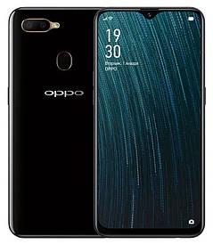 Oppo A5s 3/32Gb Black Гарантия 1 год