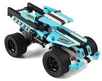 Конструктор Трюковой грузовик JiSi bricks 3420 (142 деталей)