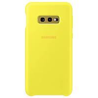 Оригинальный силиконовый чехол для Samsung Galaxy S10e, фото 1