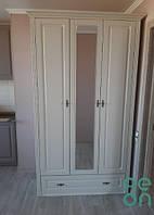 Шкаф 2000х600х2200 с зеркалом, фото 1