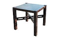 Стол деревянный (80х80)
