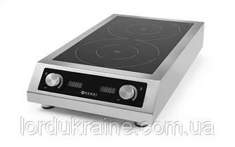Плита индукционная Hendi 7000 (239346)