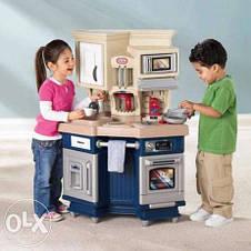 Интерактивная детская кухня Master Chef Little tikes, фото 2
