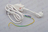 Кабель электрический с УЗО для водонагревателей Ariston ( 65150965) (Original)