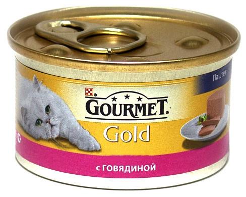 Gourmet Gold • Гурмет Голд