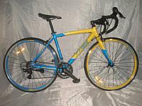 Велосипед шоссейный Profi City 28  UKR