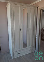 Шкаф  1600х600х2400 с зеркалом, фото 1