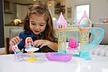 Набор Barbie Dreamtopia Замок русалочек Челси FXT20, фото 10