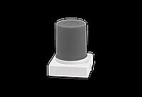 Віск моделювальний, К+В-О сірий, конус, 45 гр.