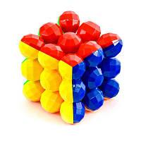 """Кубик Рубика """"Шарики"""""""