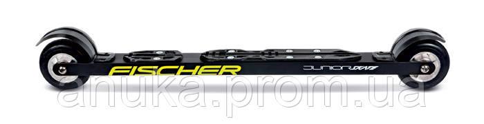 Лыжероллеры FISCHER Junior Combi NIS (M03115) - Экшен Стайл и Анука™ в Днепре