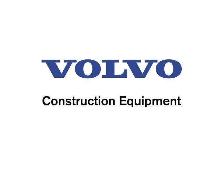 Редуктор хода/TRAVEL DEVICE 14531093 Volvo, Аналог SLP - TRD-093