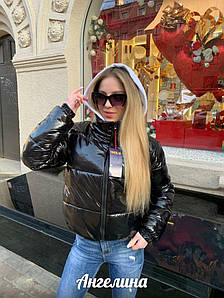 Женская водонепроницаемая куртка АА-1-0220