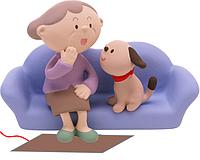 Как выбрать подарок бабушке или дедушке? Несколько советов.