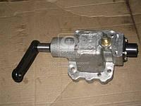 Механизм переключения передач КПП ( ОЗАА), 5336-1702200-10