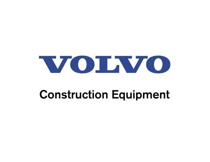 Мотор гидравлический/HYDRAULIC MOTOR 14568340 Volvo, Аналог SLP - HMR-340