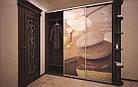 Шкаф купе 04 2400х450х2400 Алекса мебель, фото 9