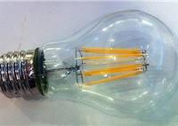 Светодиодная лампа Е27 8W