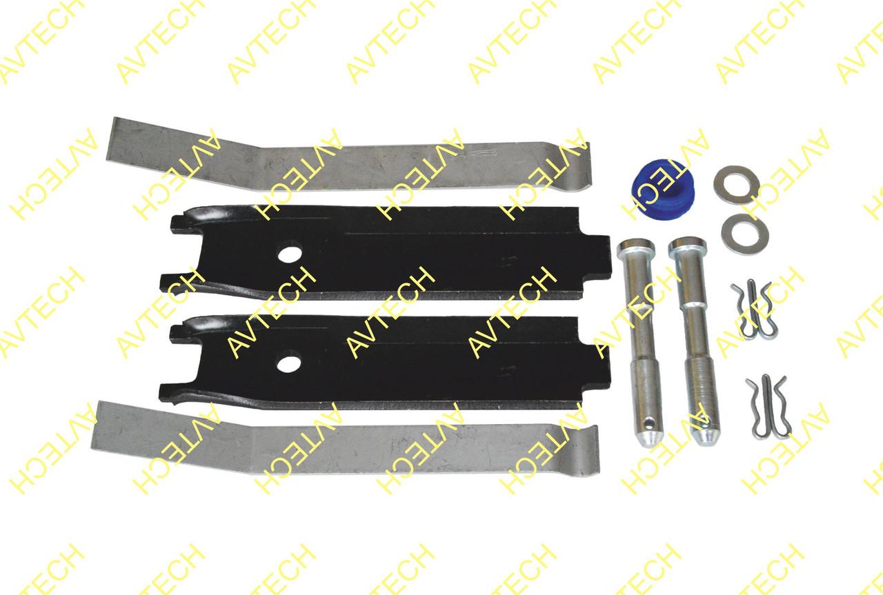 Рем.комплект тормозной колодки K0130