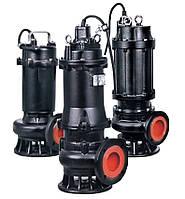Насос канализационный Leo3.0 380В 5.5кВт Hmax 42м Qmax 867л/мин (7738173)