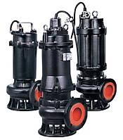 Насос канализационный Leo3.0 380В 5.5кВт Hmax 25м Qmax 1833л/мин (7738673)
