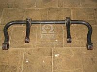 Вал стабилизатора подвески задней МАЗ в сб. ( МАЗ), 54321-2916006