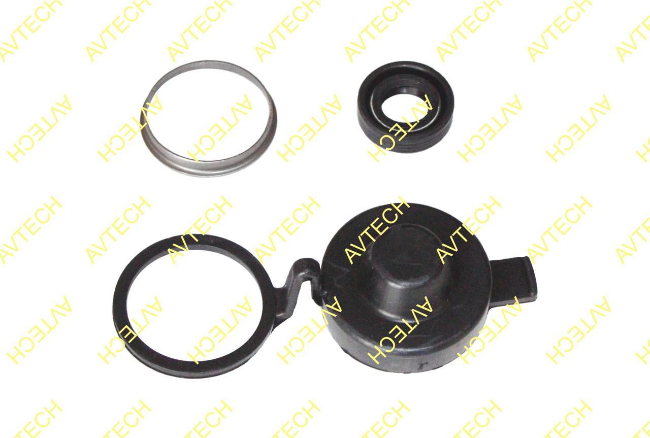 M0213 avtech Рем.комплект ущільнень ручного регулятора