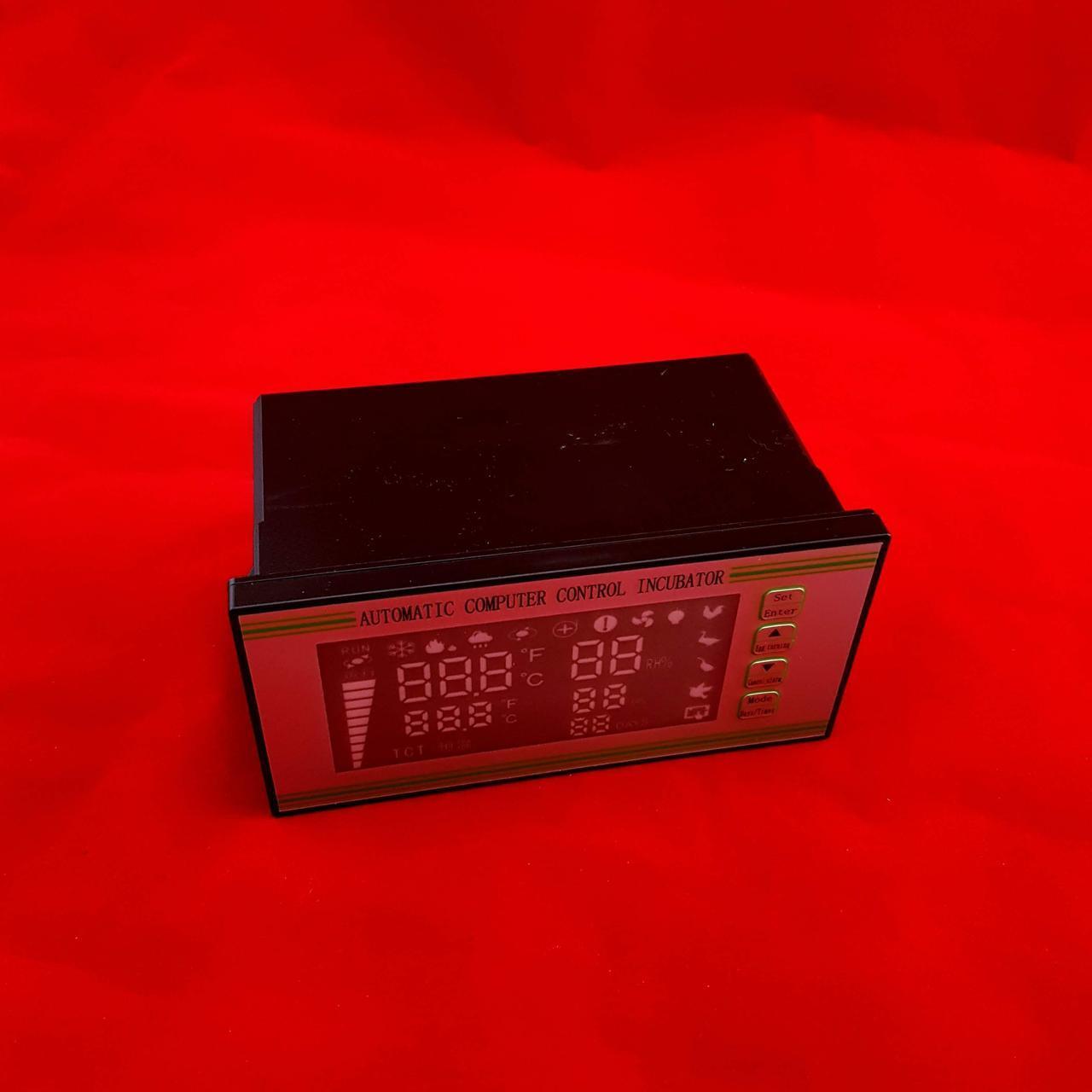 Многофункциональный контролер для инкубатора XM18_1
