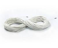 Карбоновый нагревательный кабель FINE  Южная Корея 0,6 Ом/м