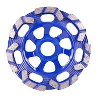 Фреза алмазная сегментная диам. 125 мм Distar ФАТ-С GRINDEX, фото 1