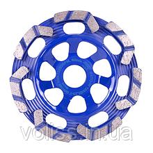 Фреза алмазна сегментна діам. 125 мм Distar ФАТ-С GRINDEX
