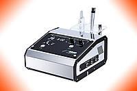 Аппарат безыгольной мезотерапии + уз-скрабер S-02