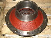 Ступица оси полуприцепа ( МАЗ), 93866-3104015