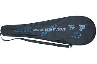 Бадминтон 2 шт Yanwu Pro-777 набор ракеток для отдыха на природе, фото 3