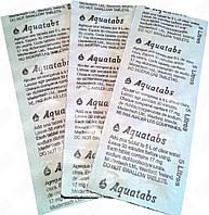 Акватабс-3,5 мл (блистер)