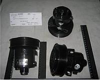 ШНКФ453471.090Насос ГУР Волга ЗМЗ 406  не встроенный в рулевой механизм