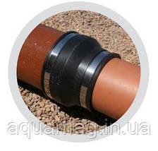 Гибкая муфта-переходник Pipeconx 110 х 125 мм, фото 2
