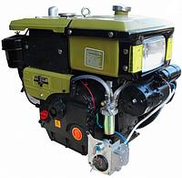 Двигатель дизельный четырехтактный Кентавр ДД190ВЭ DTZ