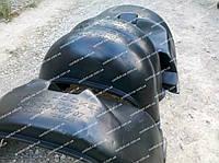 Подкрылки (защита колесных арок) на Ваз 2104-2105-2107