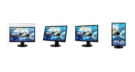 Игровой монитор Asus VG248QZ 24 дюйма 144hz  1МС отклика!, фото 2