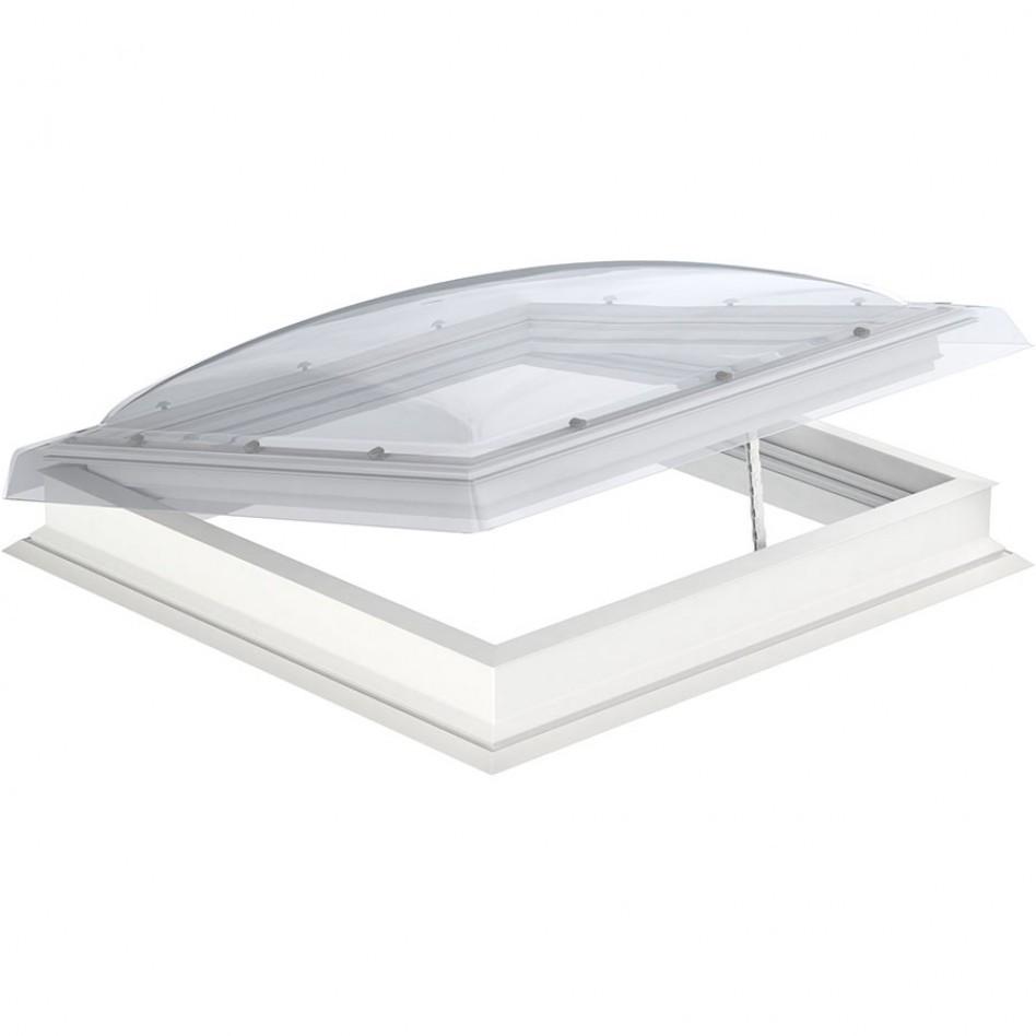 Зенитные окна VELUX INTEGRA®CVP0673+ с дистанционным управлением  150*150см