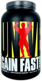 Gain Fast 3100 Universal Nutrition (2300 гр.)