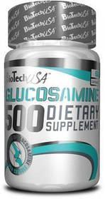 Glucosamine 500 BioTech (60 капс.)
